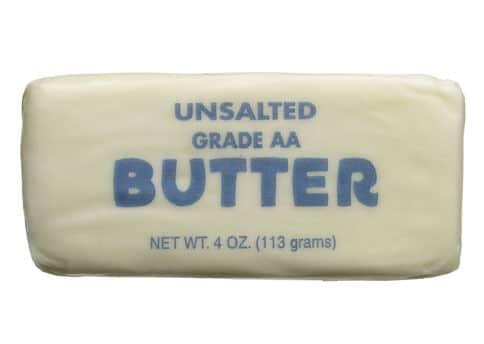 Butterman uthukuli butter