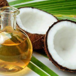 Cold Pressed Pure Coconut oil