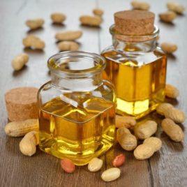 GheeStore Peanut Oil