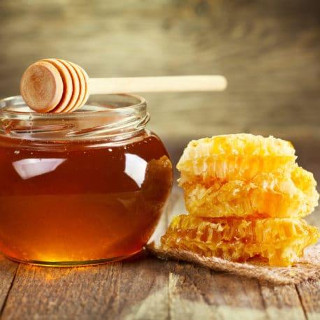 little bee honey