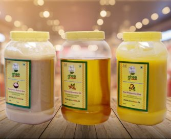 Ghee Store Grouped Products