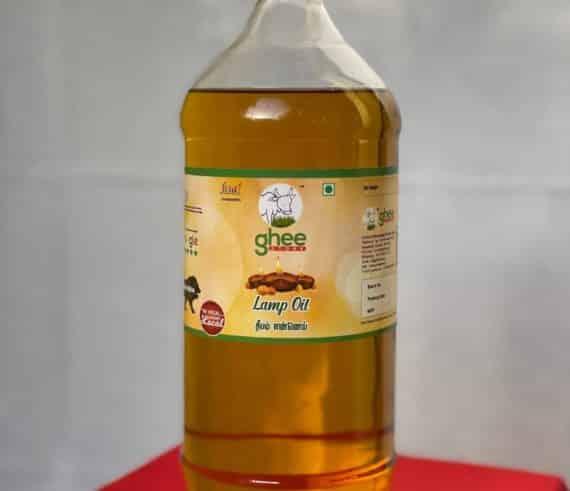 deepam oil