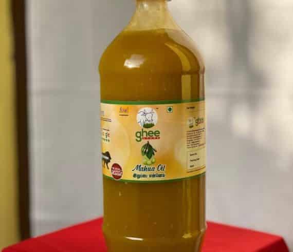 mahua oil